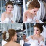 Top 5 Tiệm trang điểm cô dâu đẹp nhất Định Quán, Đồng Nai