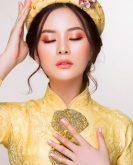 Top 5 Tiệm trang điểm cô dâu đẹp nhất Cần Đước, Long An