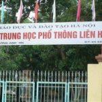 Top 5 Trường THPT tốt nhất ở Đông Anh – Hà Nội