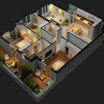 Top 5 Trung tâm đào tạo thiết kế nội thất uy tín nhất ở Hà Nội