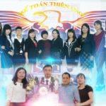 Top 5 Trung tâm đào tạo và dạy học kế toán thực hành tốt nhất Hà Nội