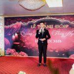 Top 5 Trung tâm có khóa học đào tạo kỹ năng MC, dẫn chương trình cho đám cưới, tiệc cưới tại Hà Nội
