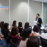 Top 5 Trung tâm dạy kỹ năng giao tiếp, thuyết trình, đàm phán tại Hà Nội