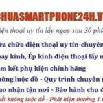 Top 5 Trung tâm sửa chữa điện thoại Huawei uy tín và chất lượng nhất Hà Nội