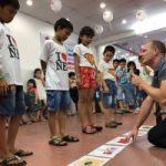Top 5 Trung tâm tiếng Anh trẻ em tốt nhất Vũng Tàu