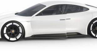 Top 5 Xe hơi điện tốt nhất trên thế giới hiện nay