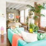Top 6 ý tưởng trang trí nhà theo phong cách nhiệt đới được yêu thích nhất hiện nay