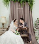 Top 6 Địa chỉ cho thuê váy cưới đẹp nhất Vĩnh Phúc