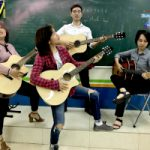 Top 6 Địa chỉ học đàn guitar giá rẻ và uy tín nhất dành cho sinh viên Hà Nội