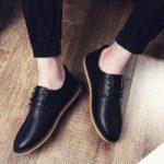 Top 6 Địa chỉ mua giày nam chất lượng, uy tín nhất Hà Nội