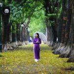 Top 6 địa điểm chụp hình đẹp tại Hà Nội