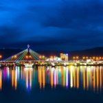Top 6 địa điểm lý tưởng hưởng tuần trăng mật đẹp nhất tại miền Trung