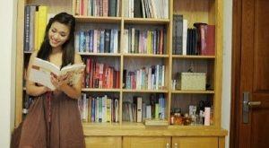 Top 6 Bài văn miêu tả tủ sách của em (gia đình em) hay nhất