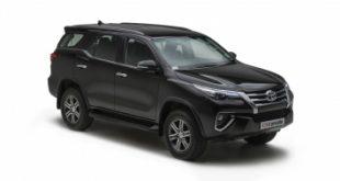 Top 6 Mẫu xe 7 chỗ đáng mua nhất 2018