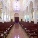 Top 6 Nhà thờ lớn và đẹp nhất Quy Nhơn, Bình Định