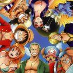 Top 6 Nhân vật mạnh nhất trong One Piece