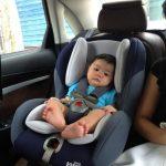 Top 6 Thương hiệu ghế ngồi ô tô cho bé chất lượng nhất hiện nay