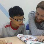 Top 6 Trung tâm tiếng Anh trẻ em tốt nhất TP. Buôn Ma Thuột