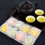 Top 7 Địa chỉ ăn Mochi ngon nhất Hà Nội