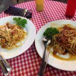Top 7 Địa chỉ ăn mỳ spaghetti ngon nhất Hà Nội