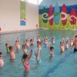 Top 7 địa điểm học bơi cho bé tốt nhất  tại Thành phố Hồ Chí Minh
