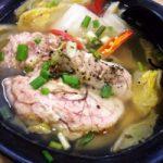 Top 7 địa chỉ ăn óc hấp, óc trần ngon nhất tại Hà Nội