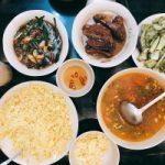 Top 7 địa chỉ ăn đông khách bậc nhất trên phố Tống Duy Tân