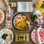 Top 7 địa chỉ ăn lẩu ngon nhất trên phố GIảng Võ – Hà Nội