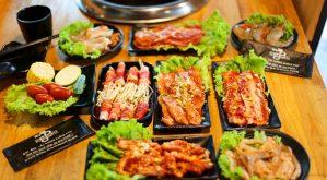 Top 7 địa chỉ ăn món nướng đông khách bậc nhất Vĩnh Phúc