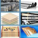 Top 7 địa chỉ cung cấp vật liệu xây dựng uy tín tại Bình Dương