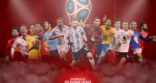 Top 7 Bài thơ hay về world cup 2018
