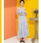 Top 7 Cửa hàng bán váy maxi đẹp nhất Hà Nội