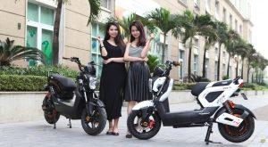 Top 7 Cửa hàng bán xe máy điện uy tín nhất ở Hà Nội