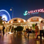Top 7 Chợ đêm nên đến nhất tại Bangkok, Thái Lan