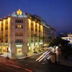 Top 7 Khách sạn đẹp và chất lượng nhất thành phố Hồ Chí Minh