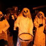 Top 7 Kiểu hóa trang Halloween kinh dị nhất