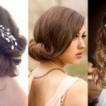 Top 7 Kiểu tóc đẹp nhất cho cô dâu trong ngày cưới