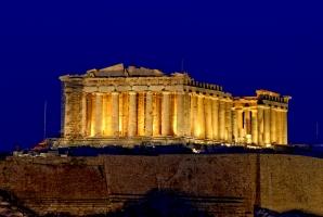 Top 7 Ngôi đền nổi tiếng nhất Hy Lạp cổ đại