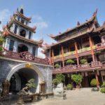 Top 7 Ngôi chùa nổi tiếng bậc nhất tại Bình Định hiện nay