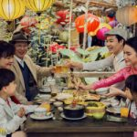 Top 7 Nhà hàng đặt tiệc Tất niên tại quận Cầu Giấy cho dân văn phòng Hà Nội