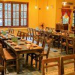 Top 7 Nhà hàng tổ chức tiệc tất niên công ty ấn tượng tại Nội thành Hà Nội