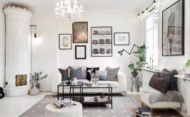 Top 7 Phong cách thiết kế chung cư hot nhất 2018