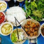Top 7 Quán bún chả siêu ngon ở Hà Nội