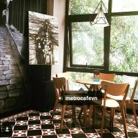 Top 7 Quán cafe view đẹp nhất Hà Nội