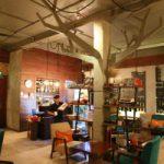 Top 7 Quán cafe xinh đẹp ẩn mình trong khu chung cư cũ tại thành phố Hồ Chí Minh