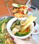 Top 7 Quán lẩu ếch ngon, rẻ được yêu thích tại Hà Nội