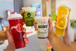 Top 7 Quán trà sữa được giới trẻ Hà Thành ưa chuộng