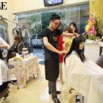 Top 7 Salon tóc đẹp và nổi tiếng nhất ở Hà Nội