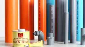 Top 7 Thương hiệu ống nhựa chất lượng nhất Việt Nam