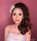 Top 7 Tiệm trang điểm cô dâu đẹp nhất Trảng Bom, Đồng Nai